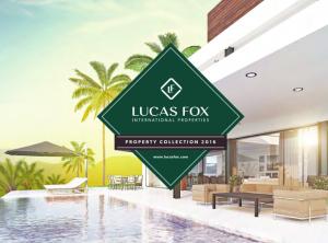 Nuevo catálogo Lucas Fox