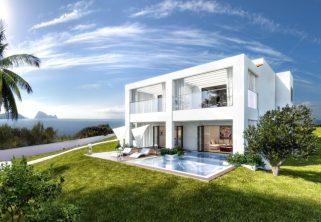 Resort 7Pines en Ibiza