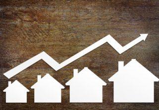 Precio de la vivienda de lujo