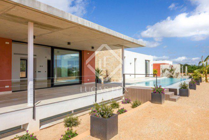 Las diez mejores casas de lujo de Ibiza Lucas Fox Noticias y Prensa