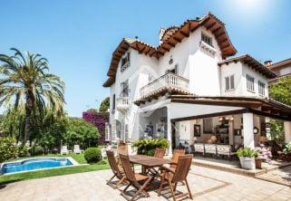 vivienda familiar en Maresme