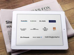 Prensa / Press