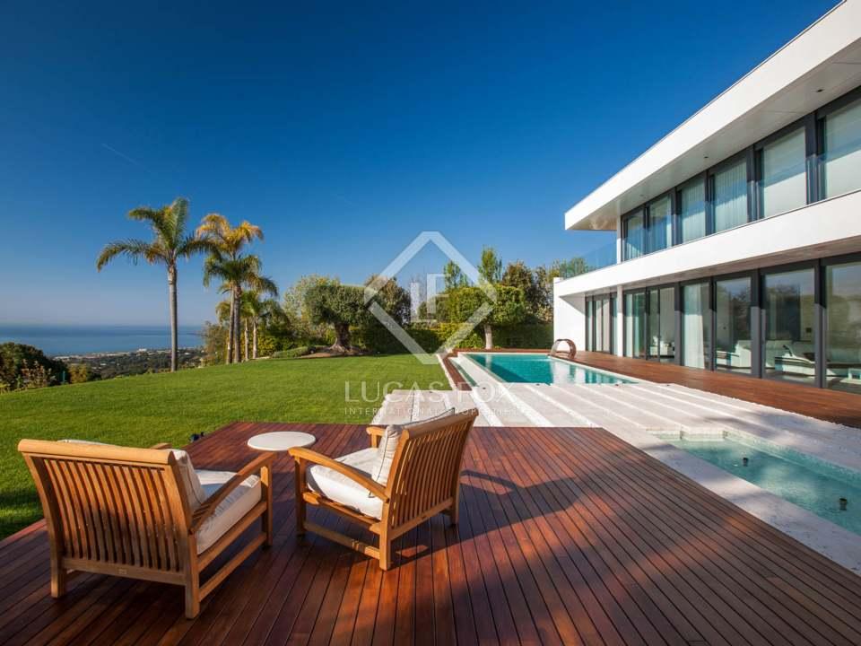 Villa impresionante en supermaresme- mejores pueblos con encanto para vivir cerca de Barcelona