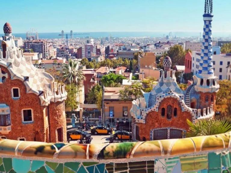 análisis mercado Barcelona multinacionales y start-ups