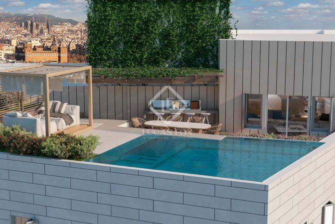 Las 10 mejores ideas para terrazas lucas fox - Ideas para cerrar una terraza ...