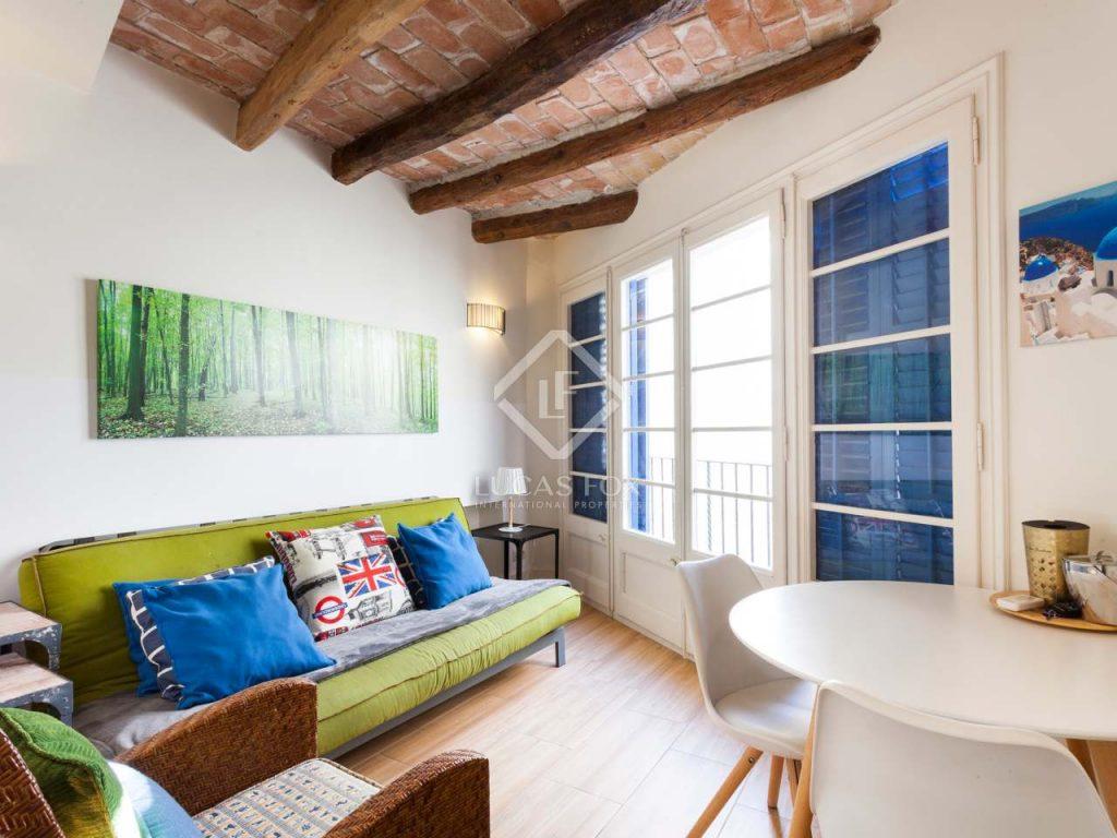 alquiler turístico en Sitges