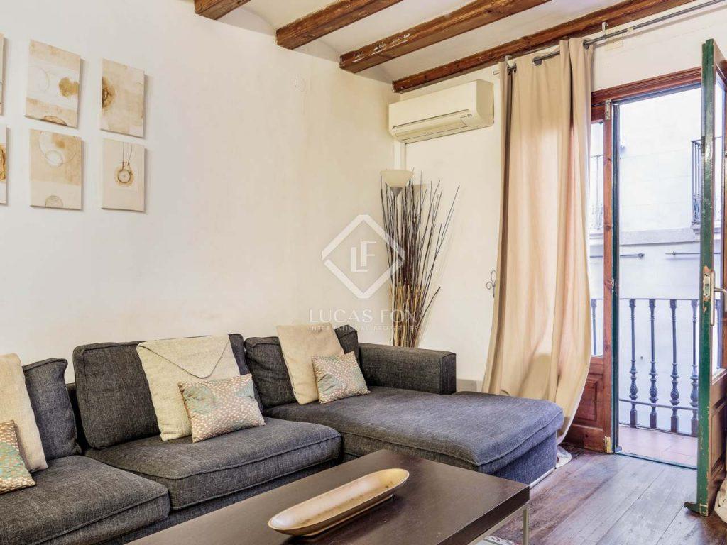Todo sobre las licencias de pisos tur sticos en barcelona lucas fox - Piso con licencia turistica barcelona ...