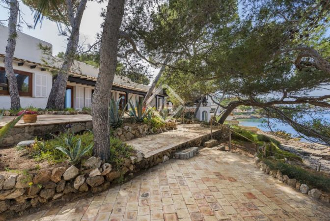 Casa de Weil en Mallorca