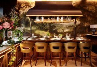 restaurante Numa Pompilio en Madrid