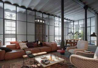 Nueva propiedad en Barcelona de obra nueva- Alexander Vaughan
