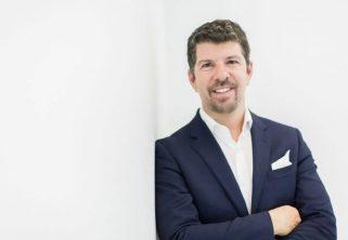 Alex Vaughan- cofundador de Lucas Fox