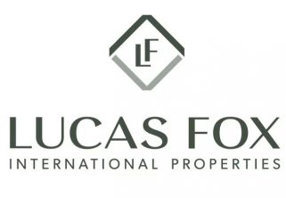 Lucas Fox International Property Awards