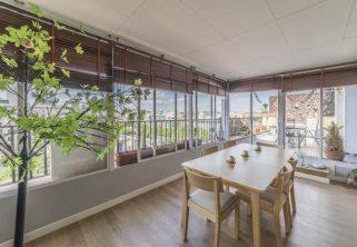 viviendas en alquiler Barcelona Valencia