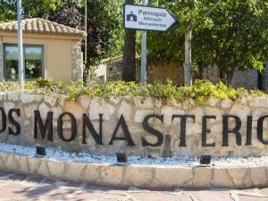 Los Monasterios- Puzol