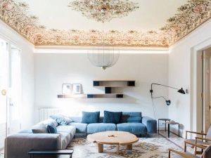 vivienda de lujo en Madrid y Barcelona