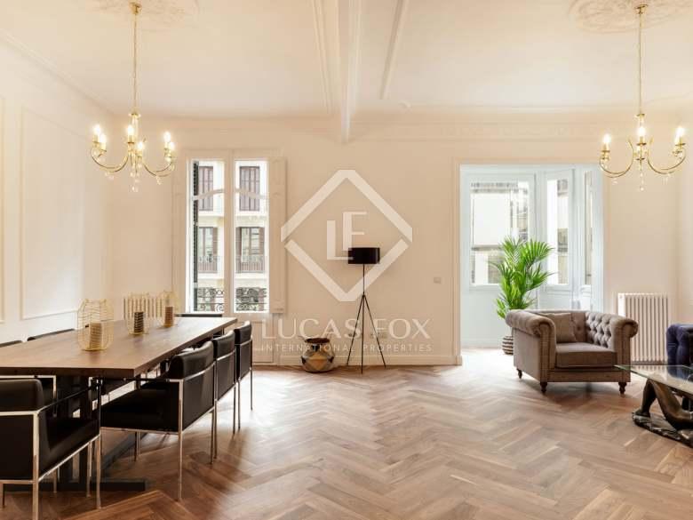 viviendas para invertir en Barcelona - BCN10999