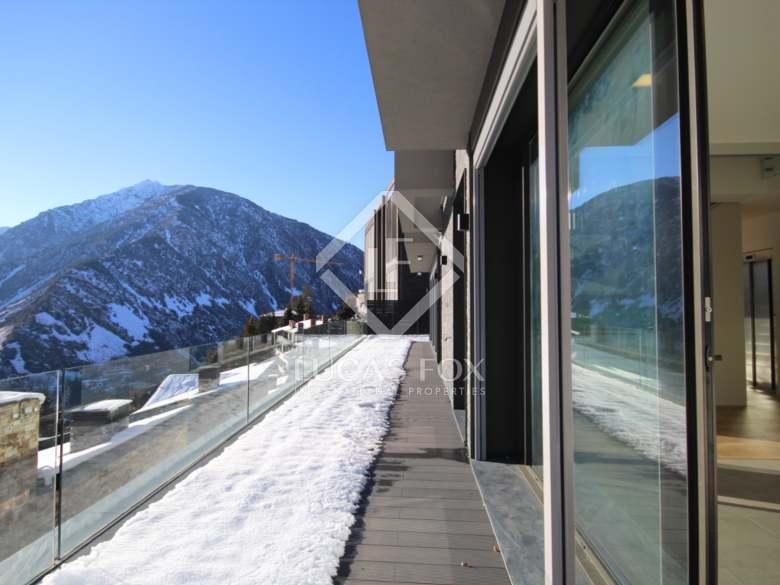 chalets de esquí - and9749
