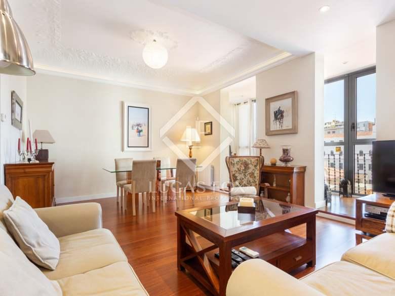 viviendas para invertir en Barcelona Eixample - BCN10744