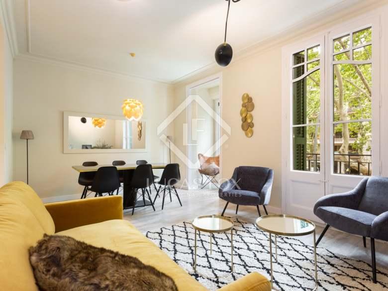 viviendas para invertir en Barcelona en Passeig Sant Joan
