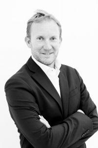 Tom Maidment - mercado inmobiliario de lujo