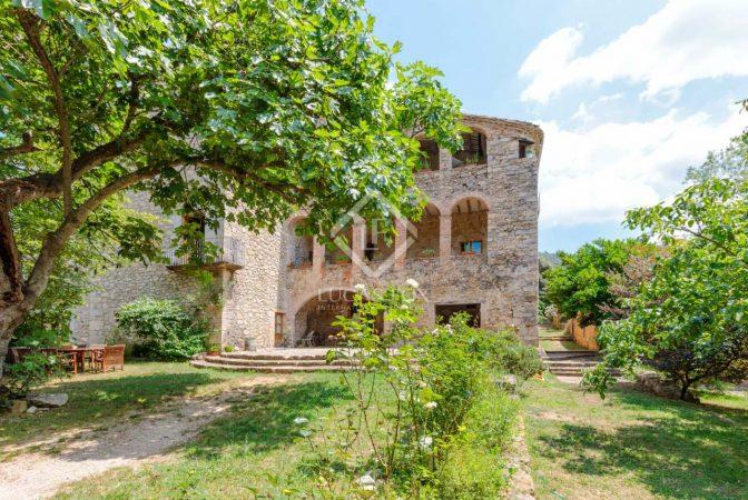 el gran atractivo de las propiedades rurales en España