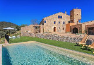 viviendas de lujo en España
