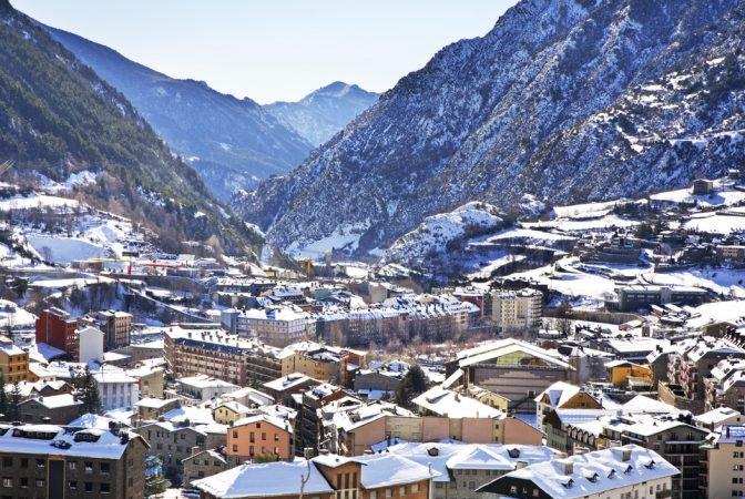 Lucas Fox abre una nueva oficina en Andorra