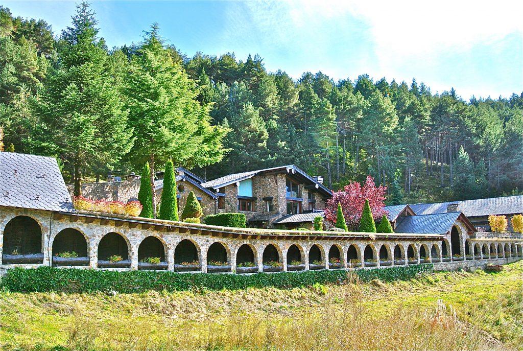 invertir en Andorra
