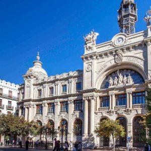 Lugares en Valencia