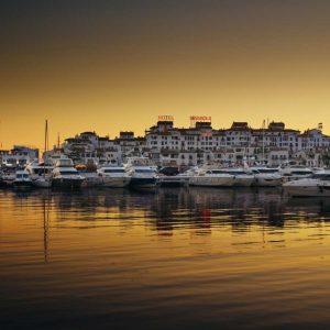 Lugares en Marbella