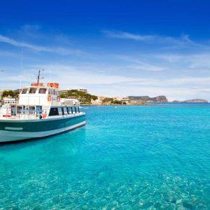 Lugares en Ibiza