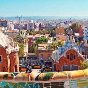 Lugares en Barcelona
