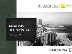 Análisis del mercado - Provincia de Barcelona