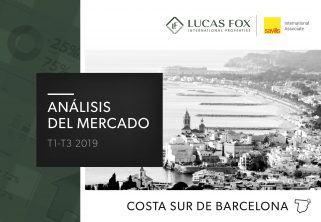 Analisis de mercado - Costa Sur de Barcelona