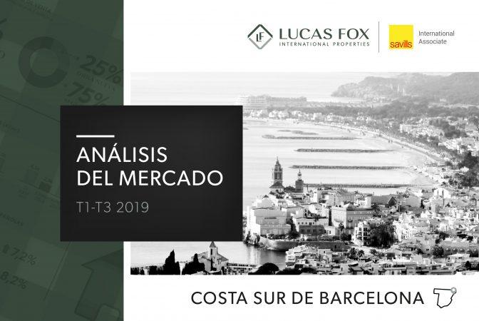 Analisis de mercado - Costa Sur de Barcelona