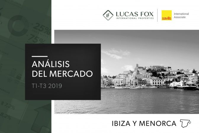Analisis de mercado - Islas Baleares