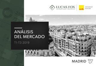 Análisis de mercado - Madrid