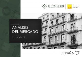Análisis del mercado inmobiliario español