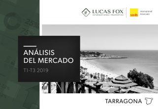Analisis de mercado - Tarragona