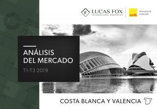 Analisis de mercado Valencia