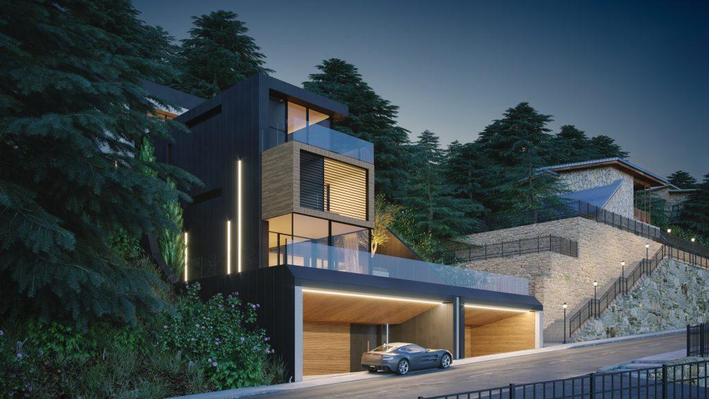 Peak Houses - Luxury Villas Andorra