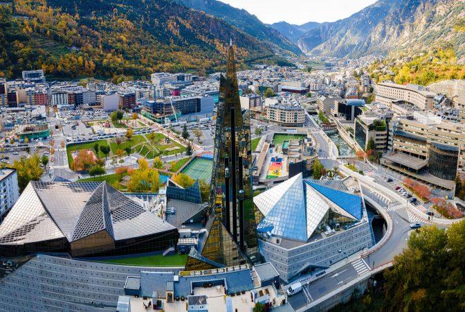 Andorra hub de innovación