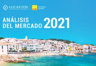 Informe inmobiliario España 2021